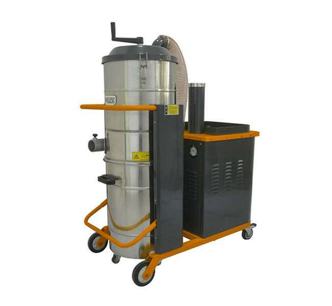 Heavy Duty Industrial Vacuum Cleaner Vz Vzs Series Villo