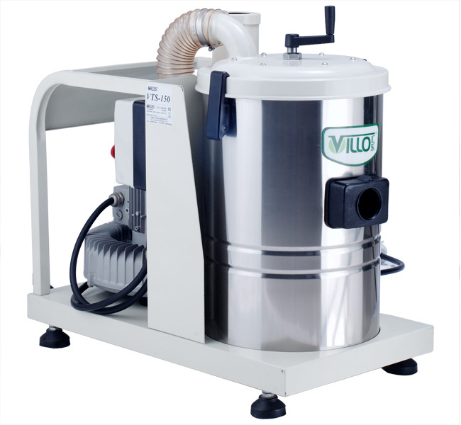 Compact Industrial Vacuum Cleaner