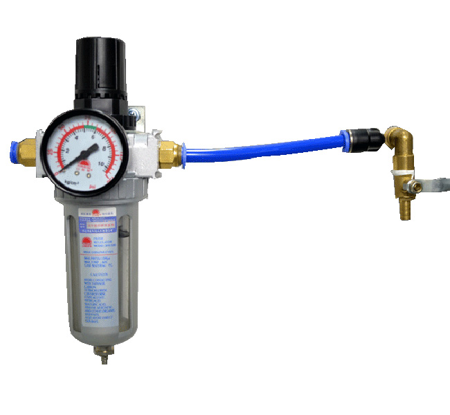 vht oil water separation