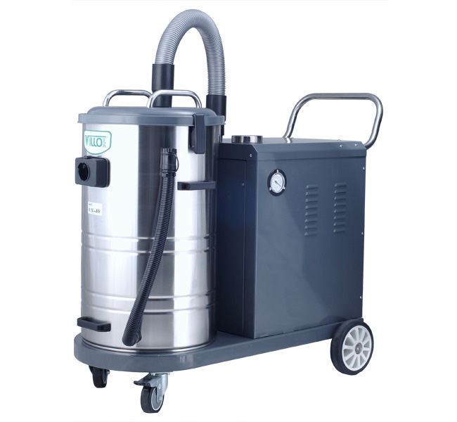 Dry Industrial Vacuum Cleaner